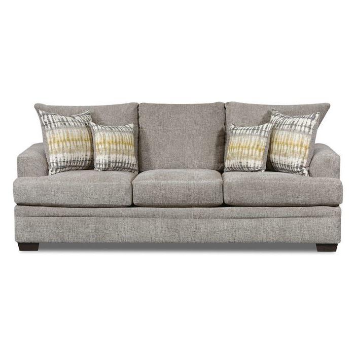 Chenille Sofa, Sofa (View 20 of 20)