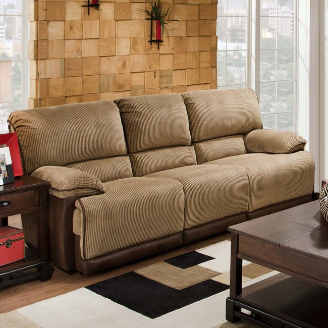 Clayton Power Reclining Sofa Catnapper, 1 Reviews In Most Recently Released Power Reclining Sofas (View 18 of 20)