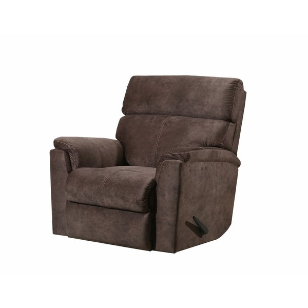 Colby Manual Reclining Sofas With Regard To Well Known Shop Lane Home Furnishings Swivel/ Glider Recliner (View 1 of 20)