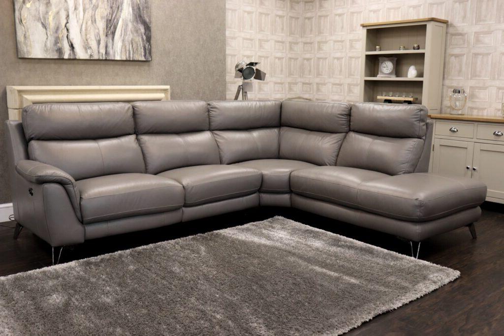 Contempo Power Reclining Sofas Pertaining To Fashionable New Incanto Contempo (famous Designer Brand) Premium Pure (View 4 of 20)