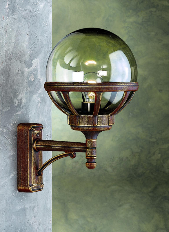 Contemporary Outdoor Lighting (View 11 of 20)
