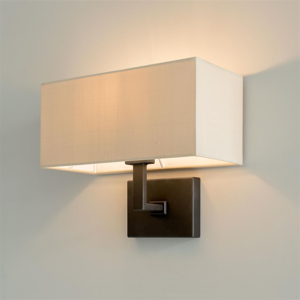 Contemporary Wall Lighting (View 17 of 20)