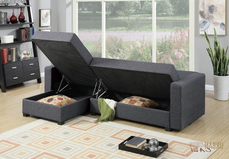 Copenhagen Reversible Small Space Sectional Sofas With Storage With Regard To Favorite Small Living Room With Kids – Monterey Small Sectional (View 13 of 20)