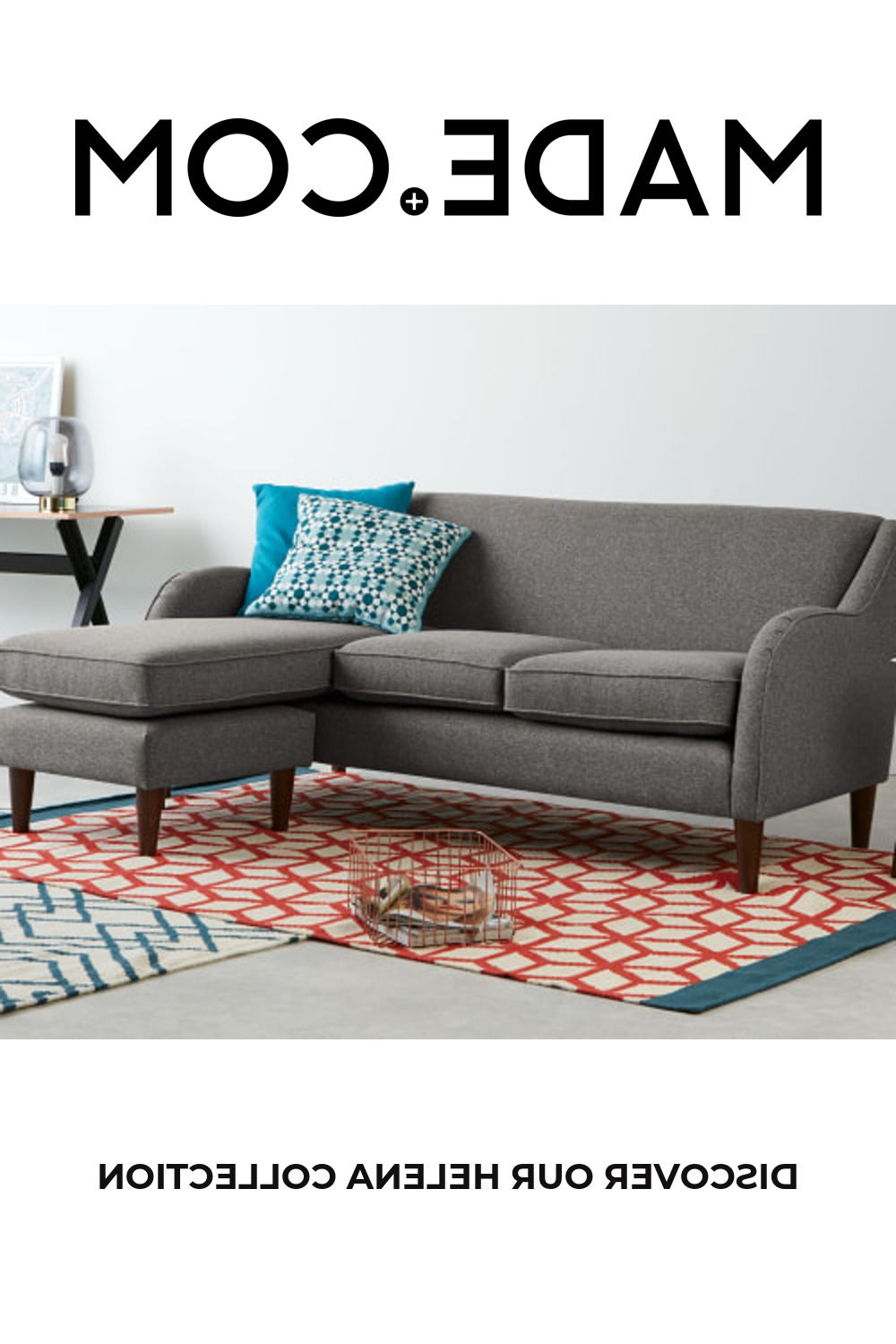 Corner Sofa For 2pc Maddox Right Arm Facing Sectional Sofas With Cuddler Brown (View 13 of 17)