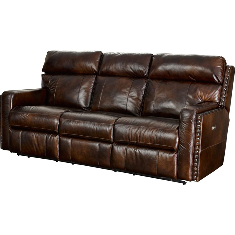 Current Charleston Power Reclining Sofas Regarding Lane 209 29 Merlin Double Leather Reclining Sofa Discount (View 18 of 20)