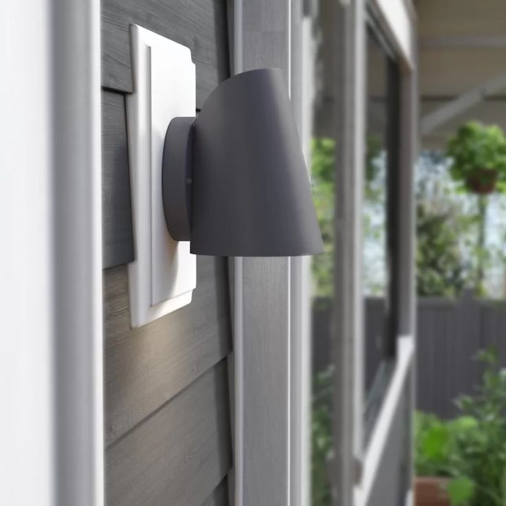 Dedmon Outdoor Armed Sconces Within Most Current Tamiko 1 – Bulb Outdoor Armed Sconce In  (View 11 of 20)