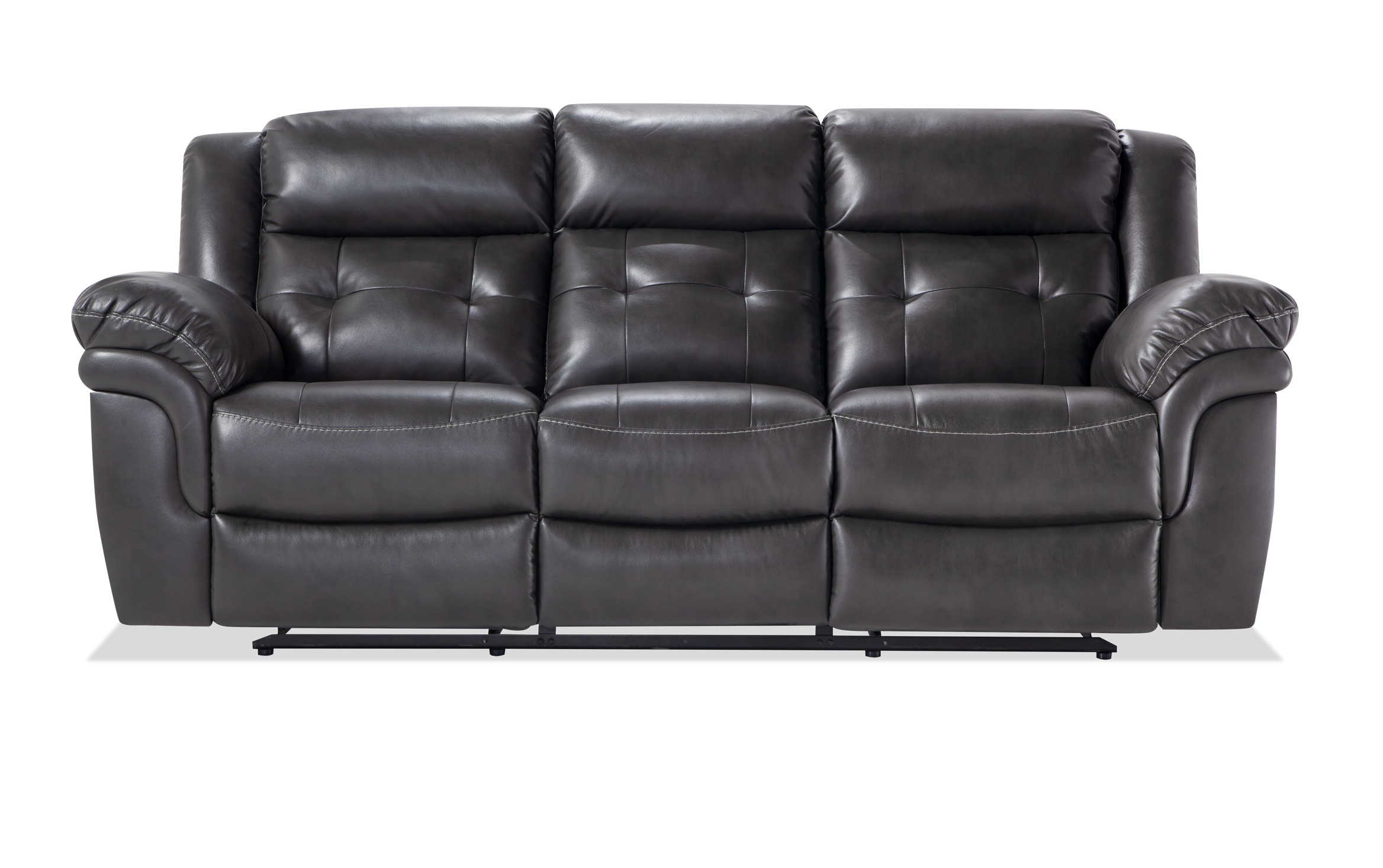 [%[download 25+] Bobs Furniture Leather Living Room Sets Within Latest Panther Black Leather Dual Power Reclining Sofas|panther Black Leather Dual Power Reclining Sofas Inside Most Popular [download 25+] Bobs Furniture Leather Living Room Sets|best And Newest Panther Black Leather Dual Power Reclining Sofas Within [download 25+] Bobs Furniture Leather Living Room Sets|well Liked [download 25+] Bobs Furniture Leather Living Room Sets For Panther Black Leather Dual Power Reclining Sofas%] (View 1 of 20)