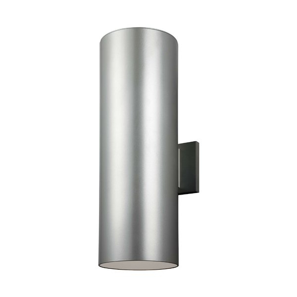 Edith 2 Bulb Outdoor Armed Sconces Intended For Most Recent Allmodern Dylan 2 – Bulb Glass Outdoor Armed Sconce (View 11 of 20)