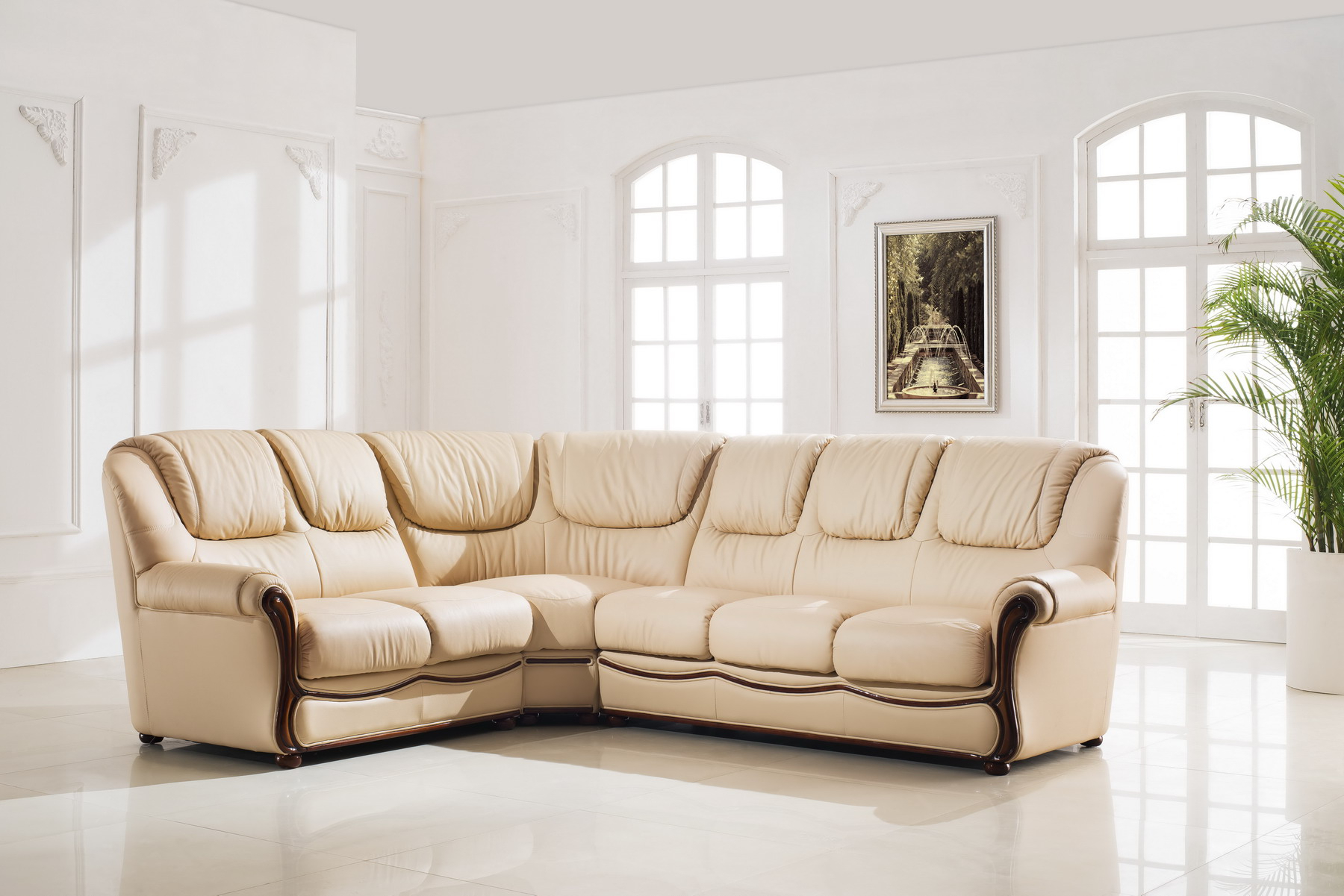 [%esf 102 Top Grain Italian Leather Sectional W Bed With Regard To Latest Matilda 100% Top Grain Leather Chaise Sectional Sofas|matilda 100% Top Grain Leather Chaise Sectional Sofas In Preferred Esf 102 Top Grain Italian Leather Sectional W Bed|latest Matilda 100% Top Grain Leather Chaise Sectional Sofas With Esf 102 Top Grain Italian Leather Sectional W Bed|preferred Esf 102 Top Grain Italian Leather Sectional W Bed For Matilda 100% Top Grain Leather Chaise Sectional Sofas%] (View 3 of 20)