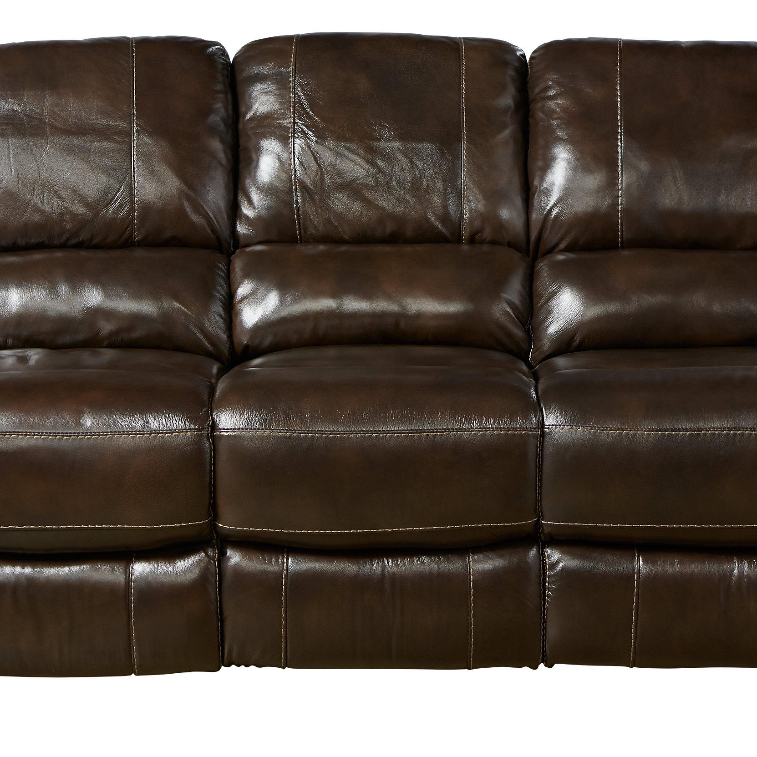 Expedition Brown Power Reclining Sofas With Regard To Fashionable $1, (View 5 of 20)