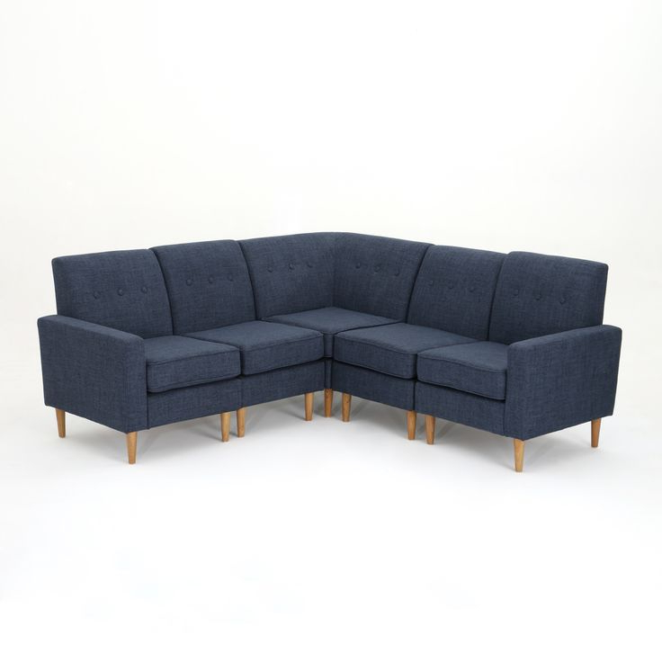 Fabric Sectional (View 18 of 20)