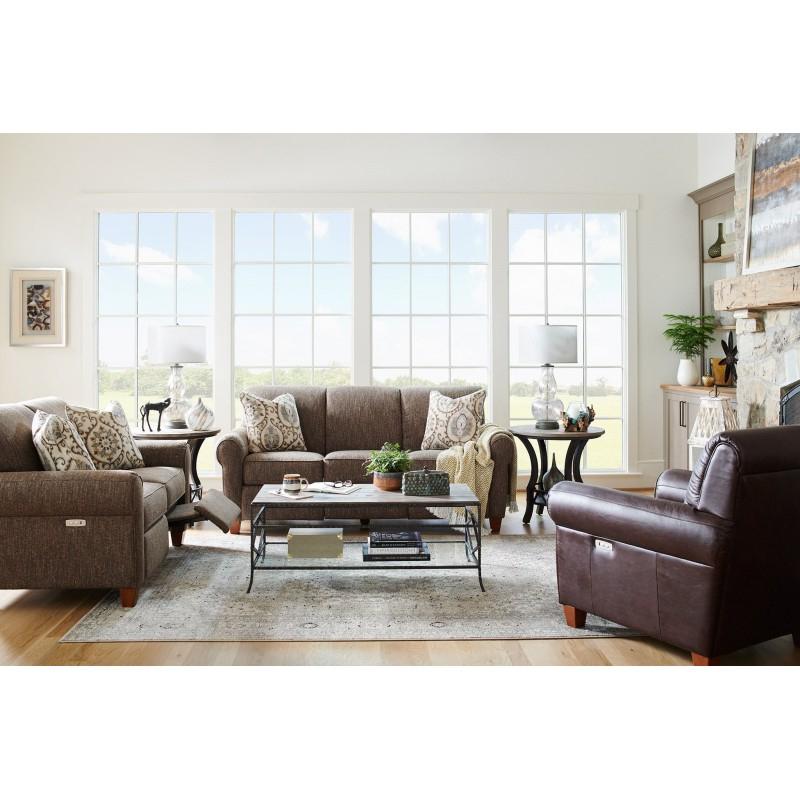 Famous Bennett Duo® Reclining Sofa Collection – Kirk's Furniture Inside Bennett Power Reclining Sofas (View 20 of 20)