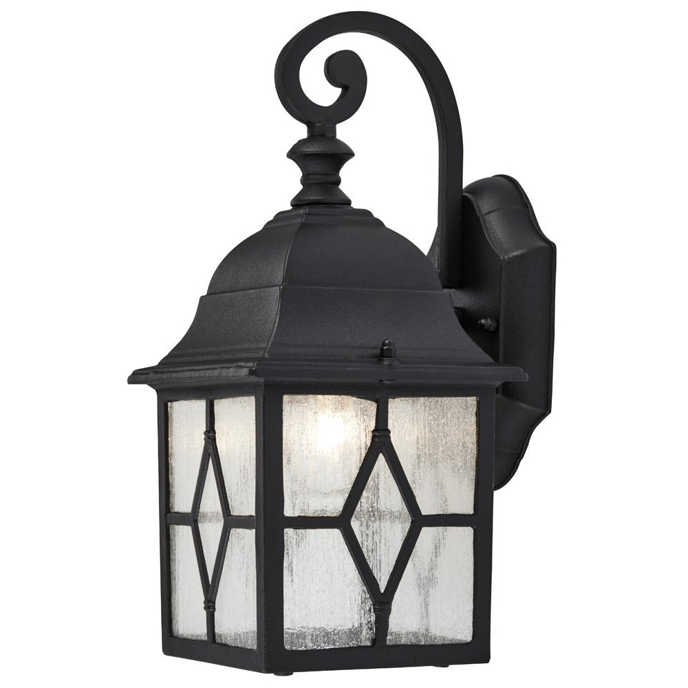 Faunce Beveled Glass Outdoor Wall Lanterns For Most Up To Date Pin On Outdoor Lighting (View 8 of 20)
