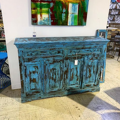 Favorite Artisan Furniture & Finds (View 11 of 20)