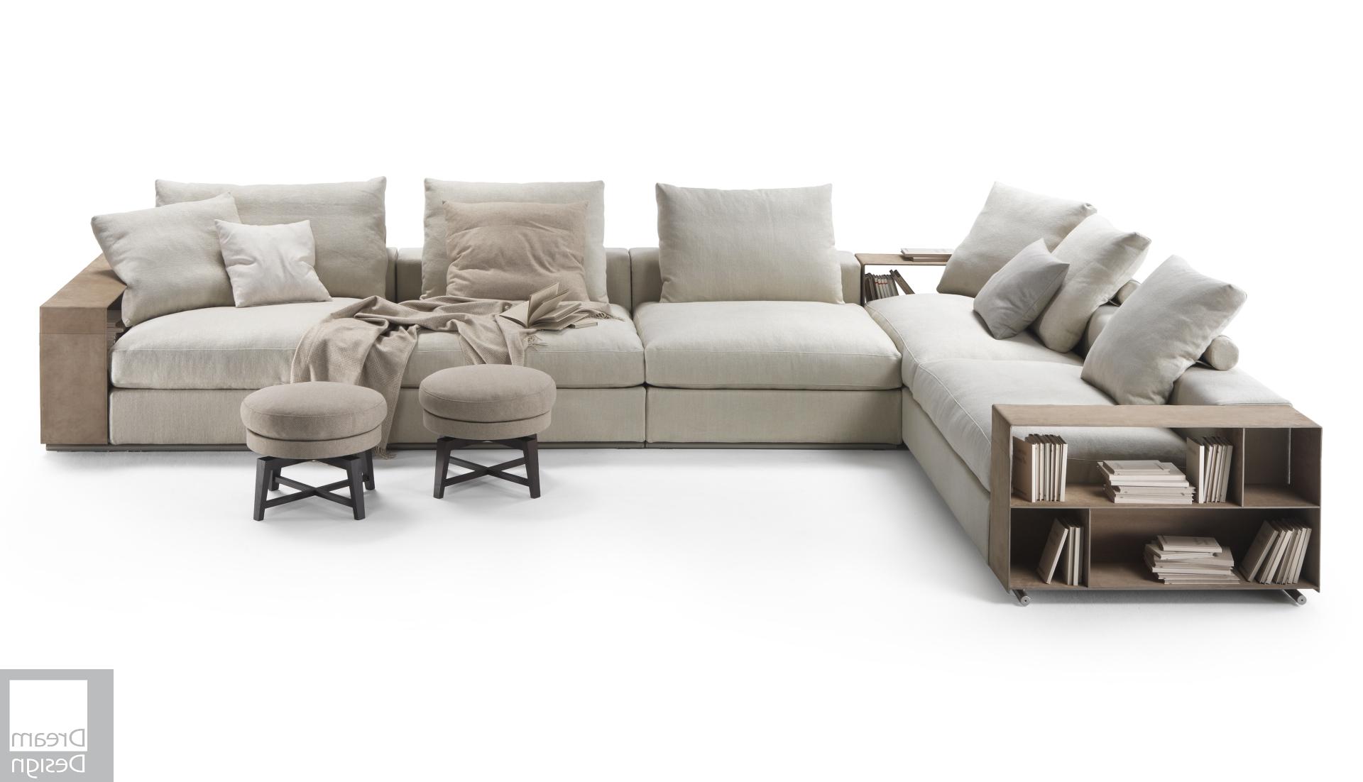Favorite Dream Navy 2 Piece Modular Sofas With Flexform Groundpiece Modular Sofa – Dream Design Interiors Ltd (View 2 of 20)