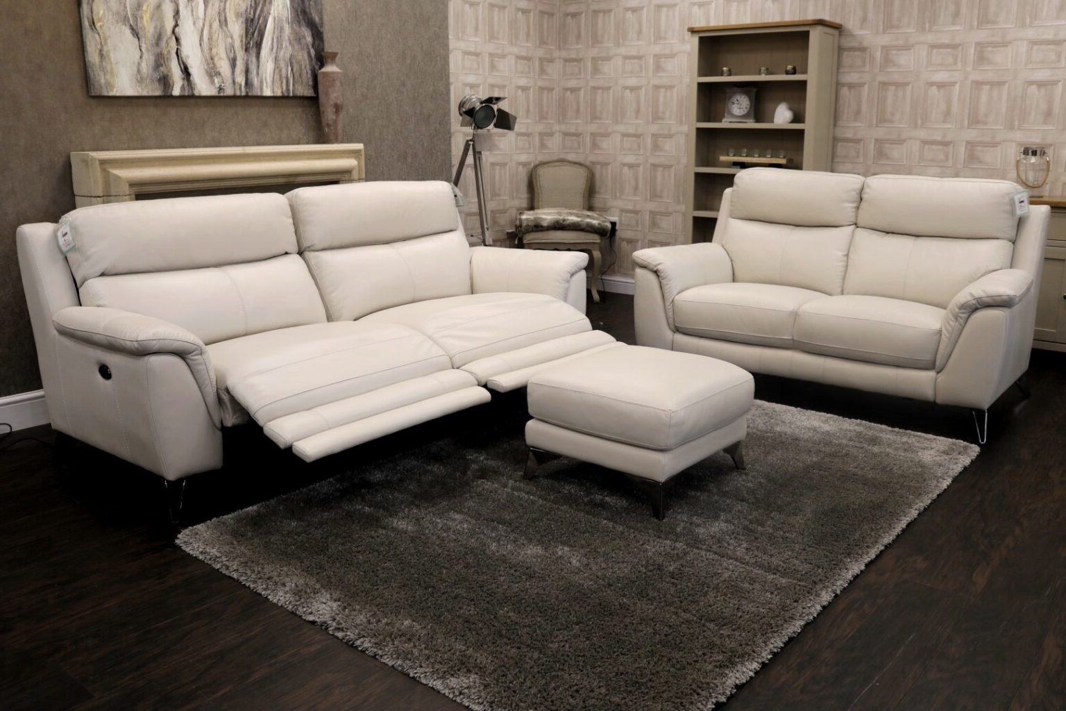 Favorite New Incanto Contempo (famous Designer Brand) Premium Soft Regarding Contempo Power Reclining Sofas (View 9 of 20)