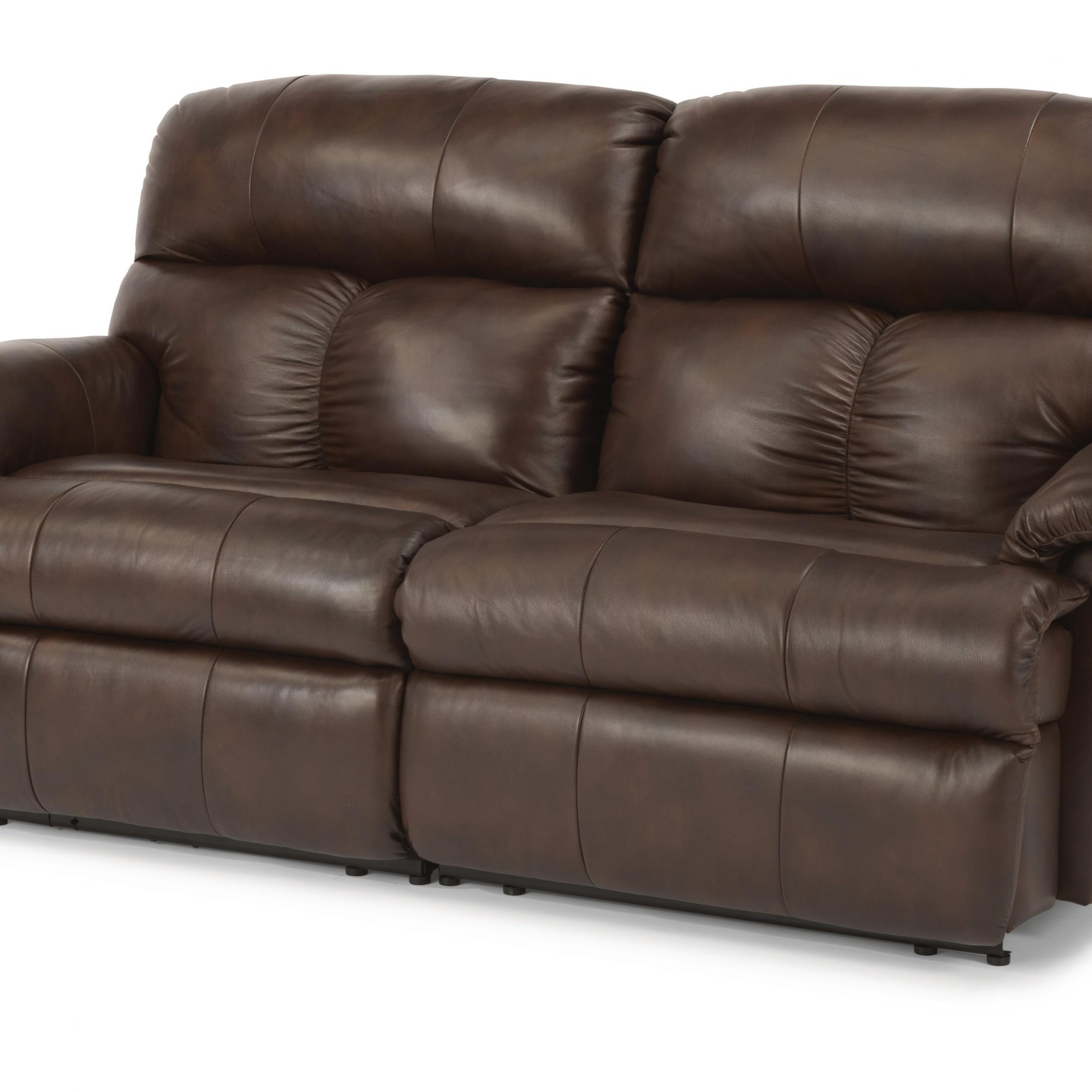 Flexsteel Triton 3098 61m Casual Power Reclining Studio In Well Known Power Reclining Sofas (View 9 of 20)