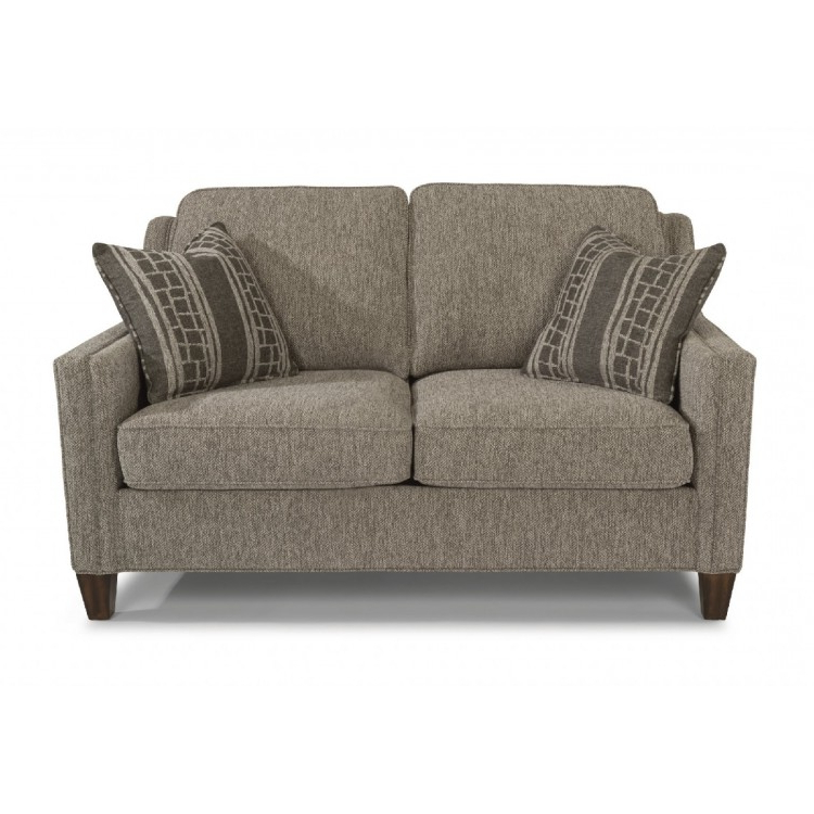 Forte Gray Power Reclining Sofas Within Preferred Wiggins Furniture, Inc (View 11 of 20)