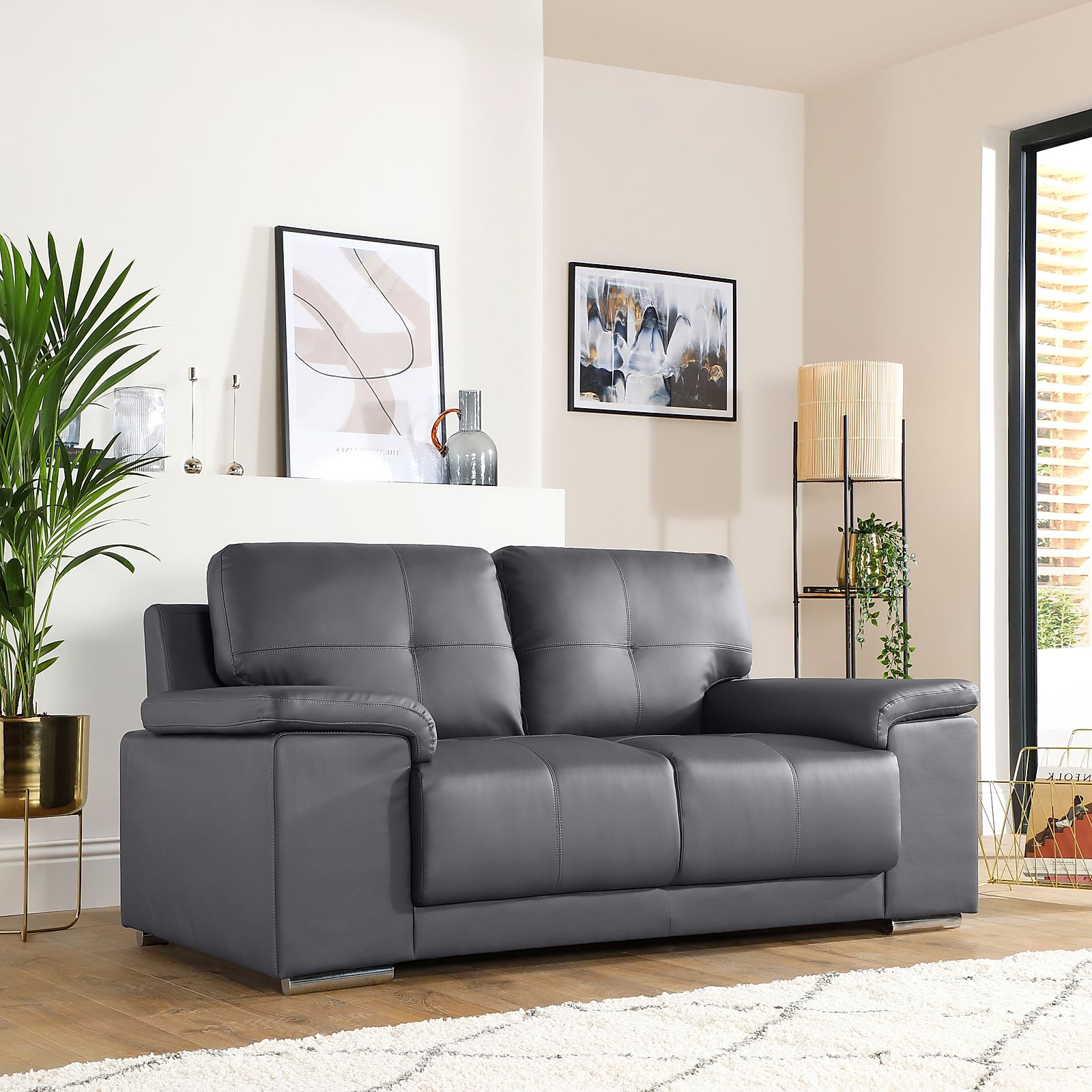 Furniture Choice With Regard To Current Gray Sofas (View 5 of 20)