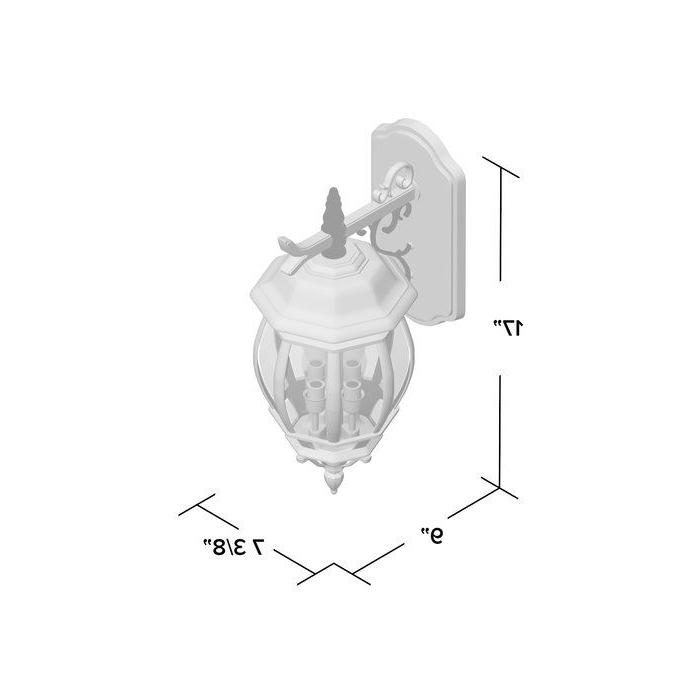 Gillian 3 – Bulb  (View 18 of 20)