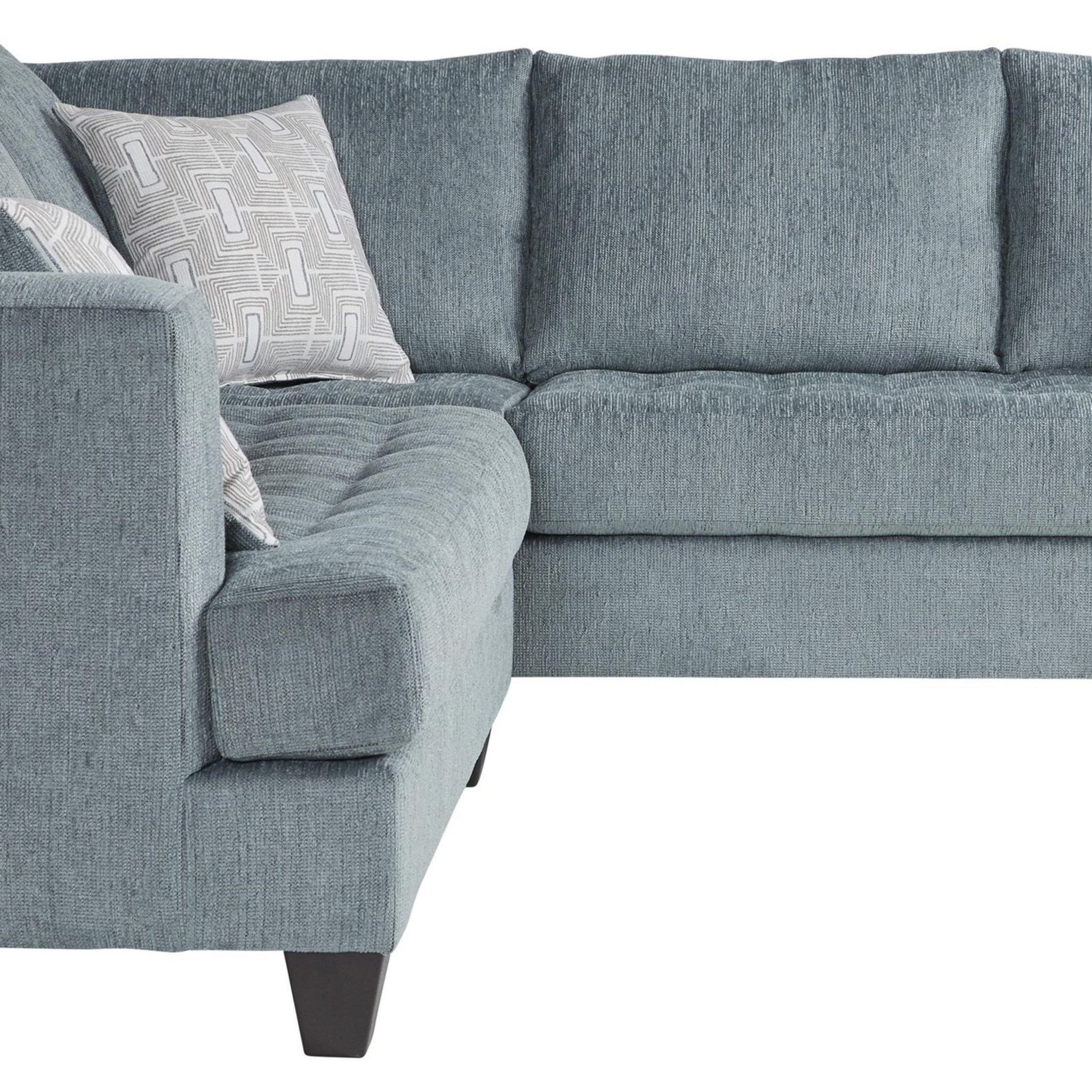 Harmon Roll Arm Sectional Sofas Within Trendy Serta Upholstery Sectionals: Ashas Spiritual Essence (View 6 of 20)