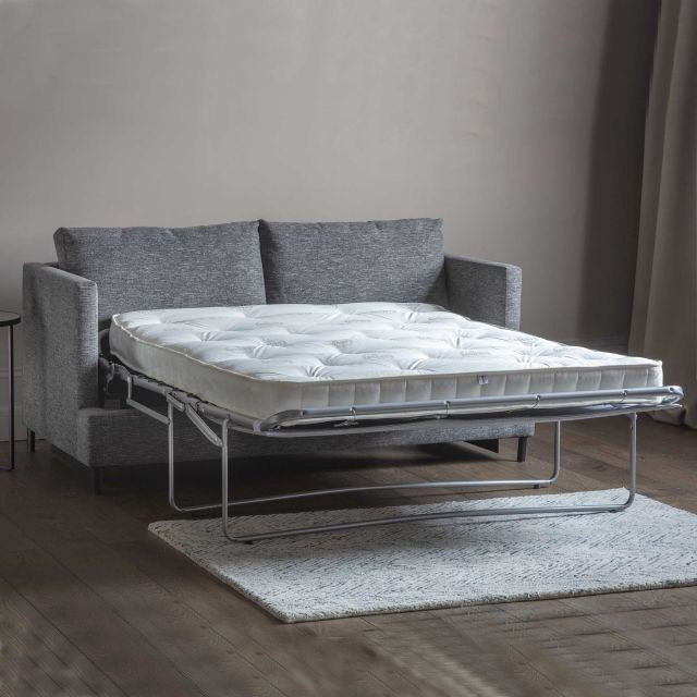 Hastings 2 Seater Sofa Bed With (View 19 of 20)