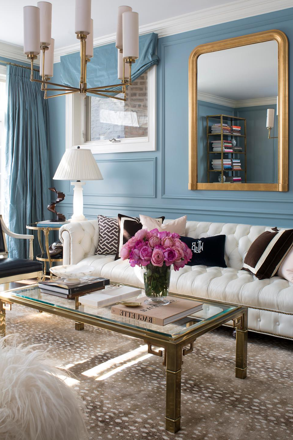 Hgtv Throughout Brayson Chaise Sectional Sofas Dusty Blue (View 18 of 20)