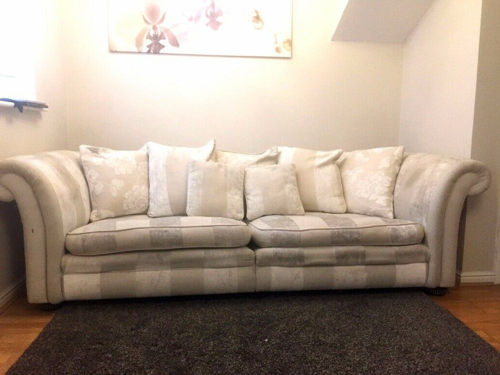 In Blackley, Manchester Inside Lyvia Pillowback Sofa Sectional Sofas (View 1 of 20)