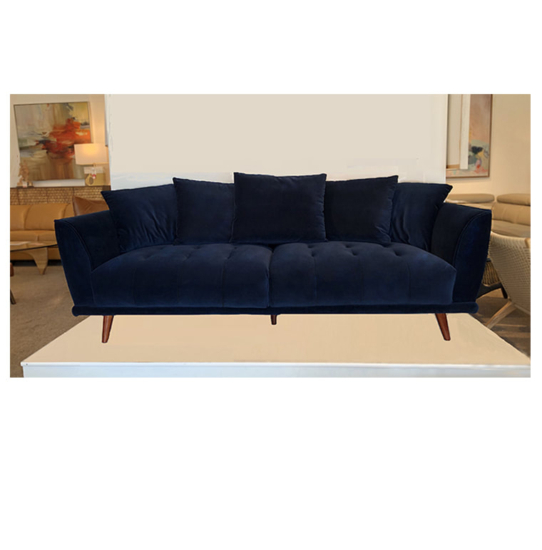 Katie Sofa For Favorite Katie Charcoal Sofas (View 3 of 20)