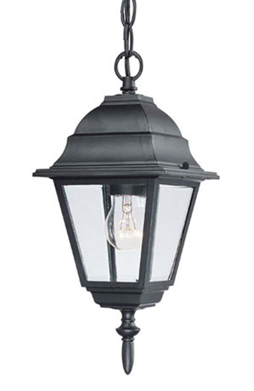 Lantern Pendant Lighting (View 1 of 20)
