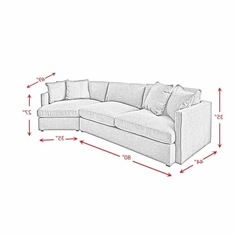 Latest 2pc Maddox Left Arm Facing Sectional Sofas With Cuddler Brown Throughout Sofa Sets For Sale – Buy Sofa Sets Online At Low Prices In (View 10 of 19)