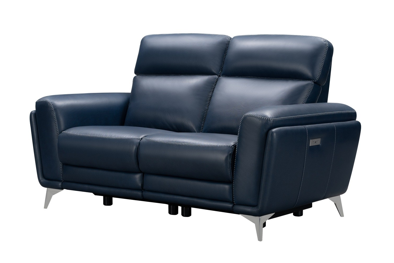 Latest Marco Leather Power Reclining Sofas Intended For Barcalounger Cameron Power Reclining Loveseat With Power (View 3 of 20)