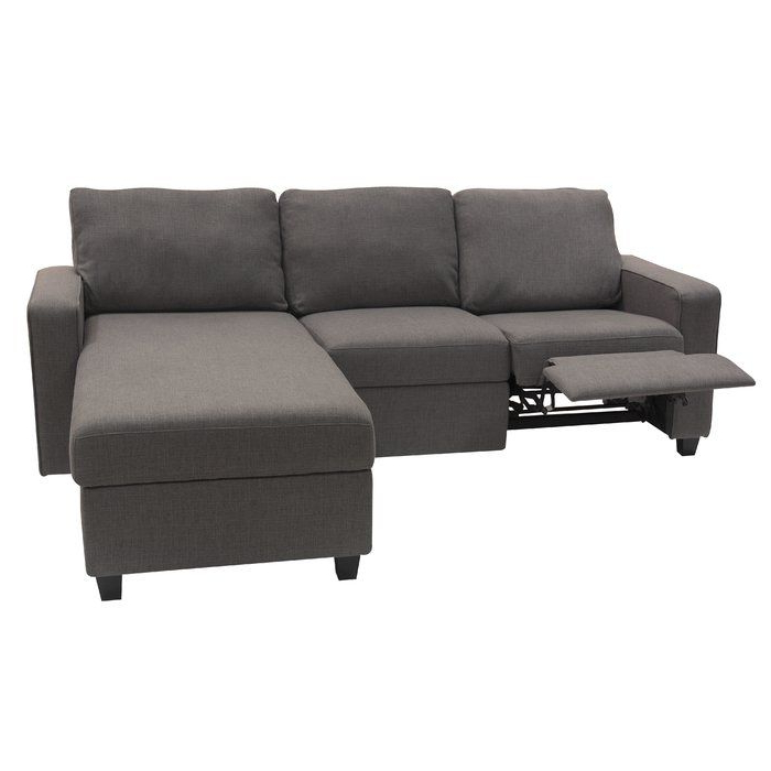 Latest Palisades Reclining Sectional (View 9 of 20)