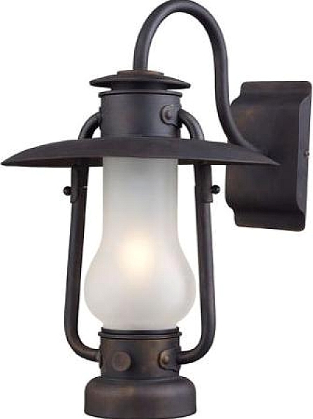 Latest Wall Sconce 1 Light With Matte Black – Candelabra – 12 For Keikilani Matte Black Wall Lighting (View 3 of 20)