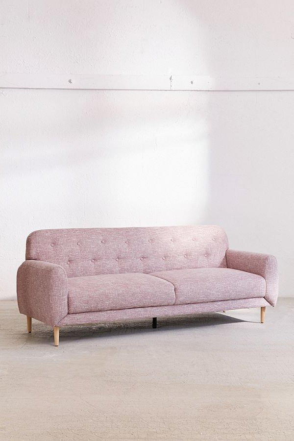 Laurel Sleeper Sofa (View 10 of 20)