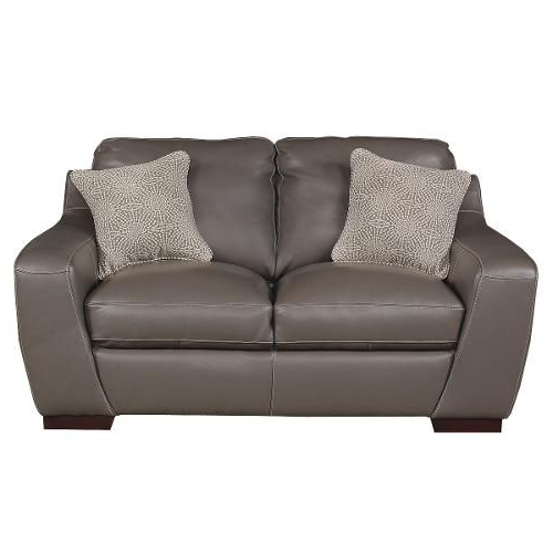 Leather Loveseat, Love Seat (View 9 of 20)