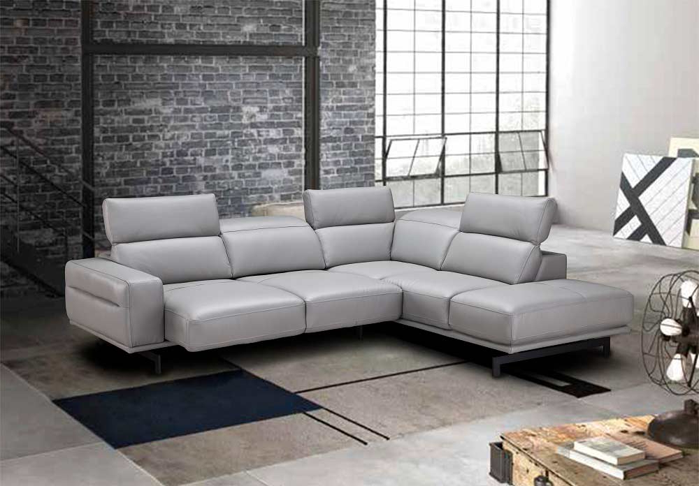 Leather Sectionals (View 12 of 20)