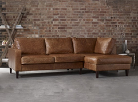 Leather Sofas: 2, 3 & 4 Seater – Handmade Settees & Couches Within Well Known Cromwell Modular Sectional Sofas (View 9 of 20)