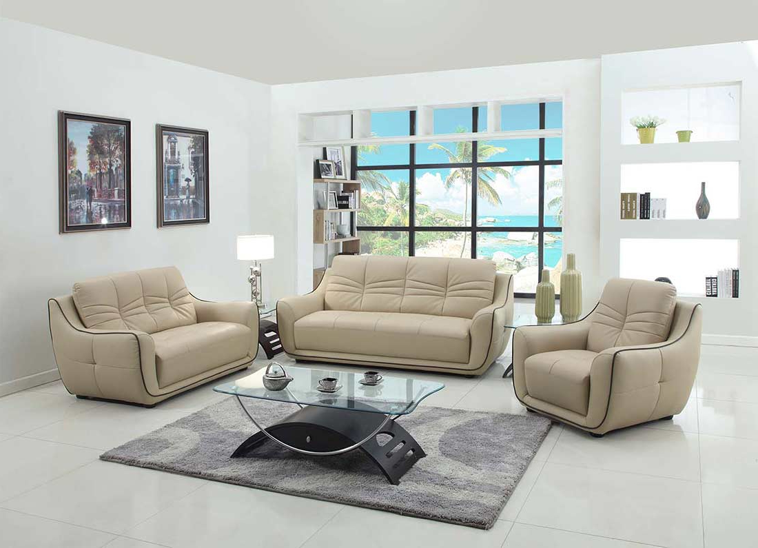 Leather Sofas (View 20 of 20)