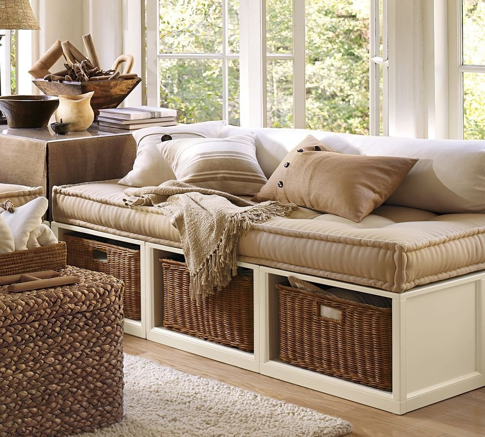 Liberty Sectional Futon Sofas With Storage With Preferred 100+ Sofa With Storage / Storage Couch – Ideas On Foter (View 10 of 20)