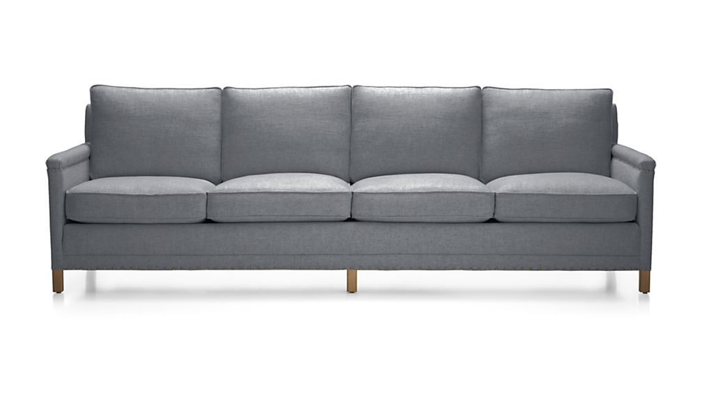 Living Room Collections, Long Couch, Sofa Within Trevor Sofas (View 7 of 20)