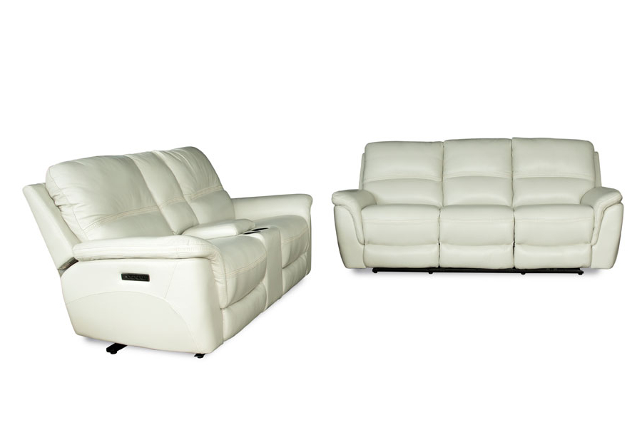 Magnus Brown Power Reclining Sofas Throughout Well Known Mason Leather Reclining Sofa With Power Headrest And (View 12 of 20)