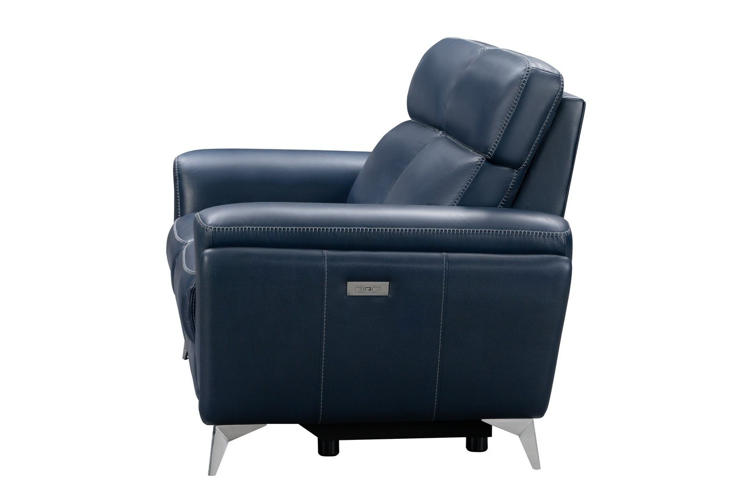 Marco Leather Power Reclining Sofas With Regard To Most Recently Released Barcalounger Cameron Power Reclining Loveseat With Power (View 10 of 20)