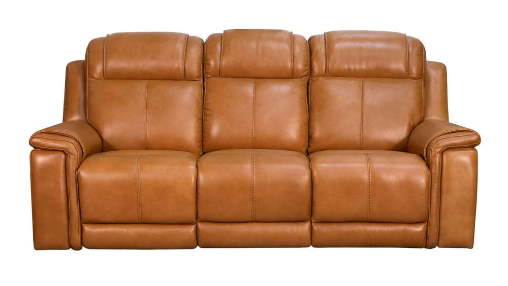 Marco Leather Power Reclining Sofas With Regard To Well Known Leather Power Reclining Sofa – Sofa Design Ideas (View 5 of 20)