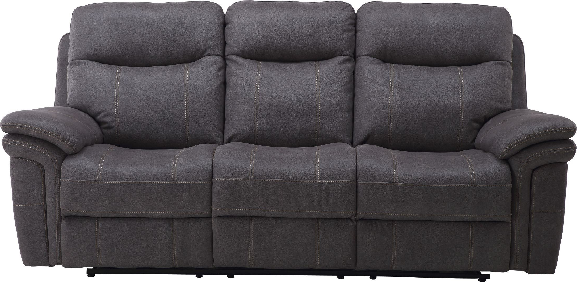 Mason Carbon Dual Power Reclining Sofa From Parker Living Pertaining To Current Dual Power Reclining Sofas (View 13 of 20)