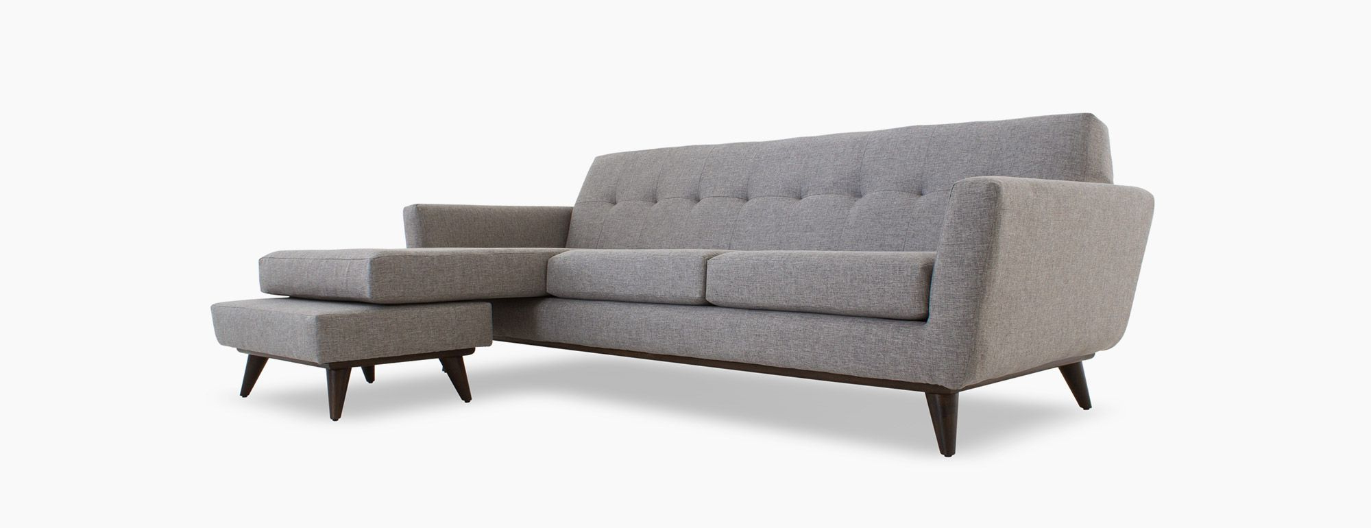 Modern Sofa Sectional, Mid (View 13 of 20)