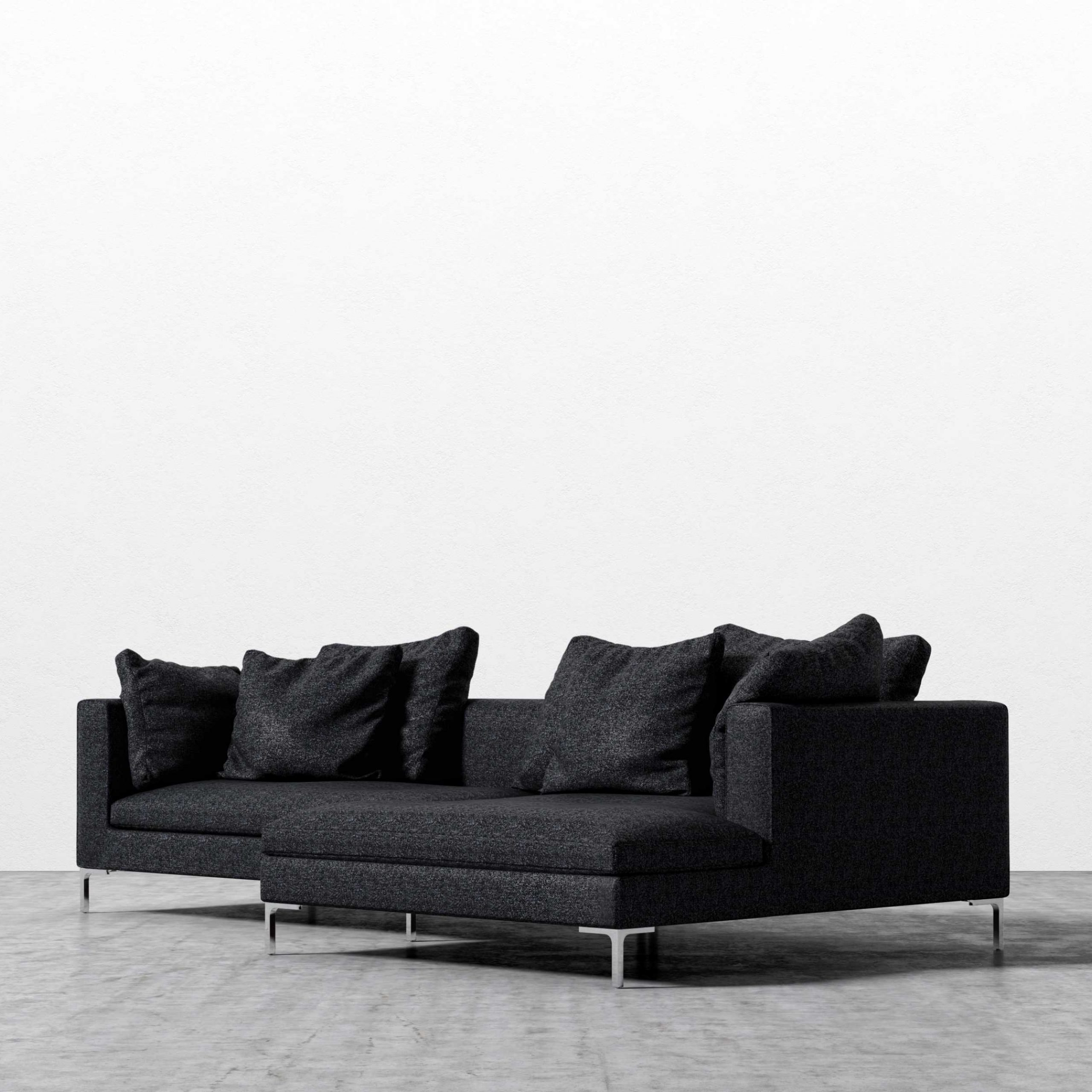Modern Sofa Sectional (View 18 of 20)
