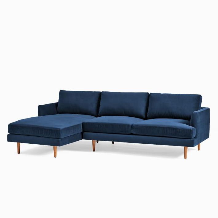 Modern Sofa (View 14 of 20)
