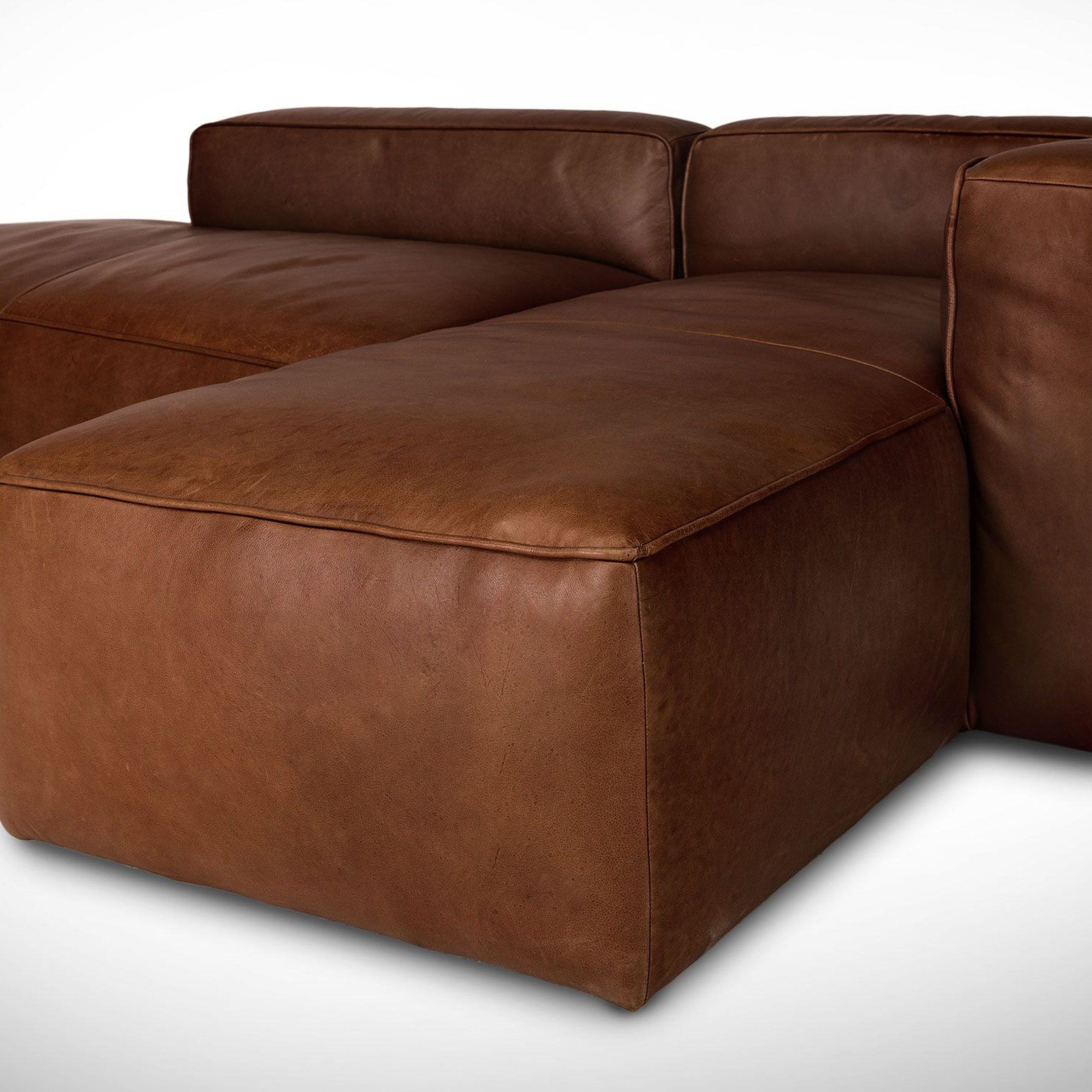 Modern With 2018 Florence Mid Century Modern Left Sectional Sofas (View 19 of 20)