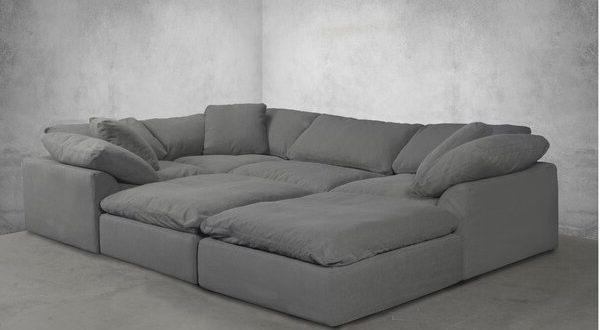 Modular Sectional Sofas – Efistu Throughout Fashionable Paul Modular Sectional Sofas Blue (View 5 of 20)